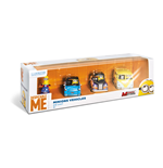 Despicable me - Minions Diecast Model 269678