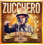 Vynil Zucchero - Black Cat Live