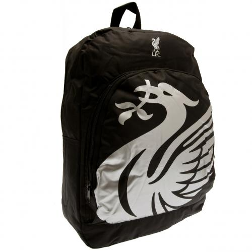 Liverpool F.C. Backpack RT