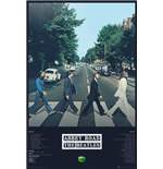 The Beatles Poster 270100