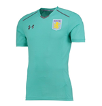 2017-2018 Aston Villa Training Shirt (Mosiac) - Kids
