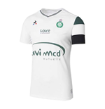 2017-2018 St Etienne Third Football Shirt