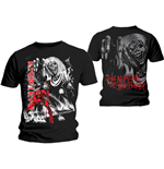 Iron Maiden T-shirt 270513