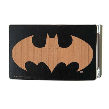BATMAN Rock Star Belt Buckle