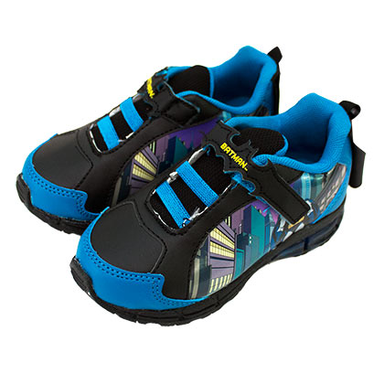 BATMAN Youth Boys Sneakers