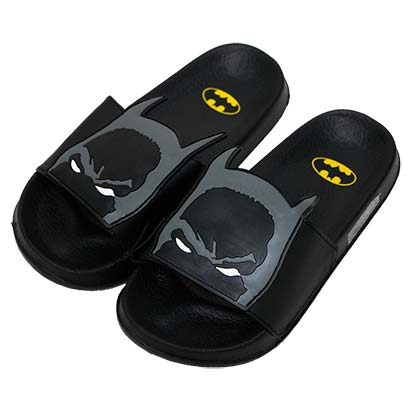 BATMAN Youth Soccer Slides