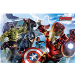 The Avengers Poster 270773