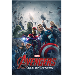 The Avengers Poster 270774