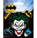 Batman Sticker 270794