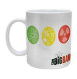 Big Bang Theory Mug 270853