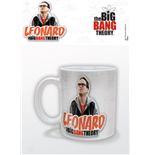 Big Bang Theory Mug 270867