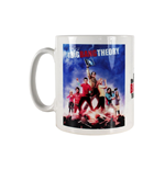Big Bang Theory Mug 270868