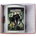 Big Bang Theory Mug 270875
