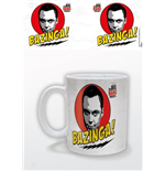 Big Bang Theory Mug 270885