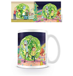 Rick and Morty Mug 271119