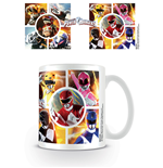 Power Rangers Mug 271135