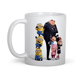 Despicable me - With Gru Mug