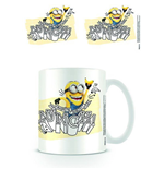 Despicable me - Minions Lunch Mug