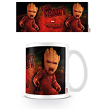 Guardians of the Galaxy Mug 271409