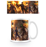 Guardians of the Galaxy Mug 271413