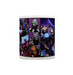 Guardians of the Galaxy Mug 271425