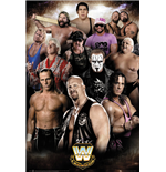 WWE Poster 271565