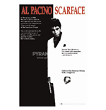 Scarface Poster 271597