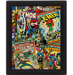 Marvel Superheroes Poster 271615