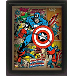 Marvel Superheroes Poster 271619