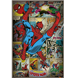 Marvel Superheroes Poster 271621