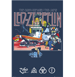Led Zeppelin Poster 271625