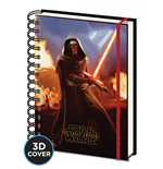 Star Wars Notebook 271688