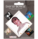 David Bowie Sticker 271704