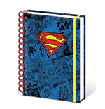 Superman Notepad 271705