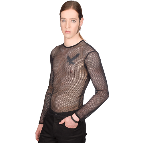 Lovesect Basic Longsleeve Net