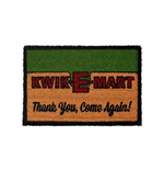 The Simpsons Doormat - Kwik-E-Mart