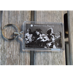 Red Hot Chili Peppers Keychain 271869