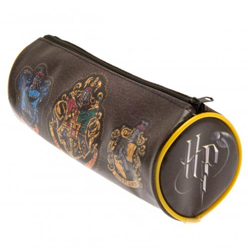 Harry Potter Barrel Pencil Case