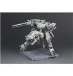 Metal Gear Solid Plastic Model Kit 1/100 Rex 22 cm