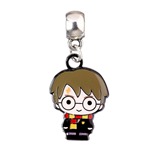Harry Potter Cutie Collection Charm Harry Potter (silver plated)