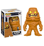 Batman The Animated Series POP! Heroes Figure Clayface 9 cm