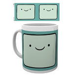 Adventure Time Mug - Beemo Face