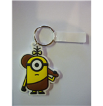 Despicable me - Minions Keychain 272087
