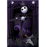 Nightmare before Christmas Poster 272103