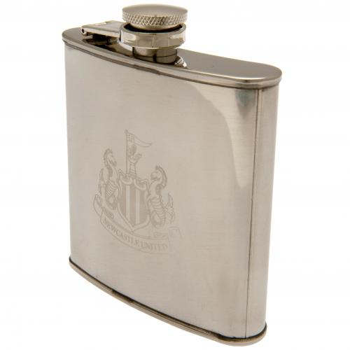Newcastle United F.C. Hip Flask