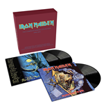 Vynil Iron Maiden - 2017 Collectors Box (3 Lp)