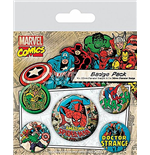Marvel Superheroes Pin 272343