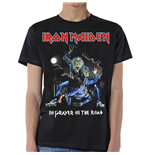 Iron Maiden T-shirt - No Prayer On The Road