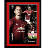 Manchester United FC Print 272484