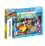 Mickey Mouse Puzzles 272621